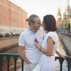 Wedding photographer Olga Desyatkova (Photo-Olga). Photo of 05.09.2015