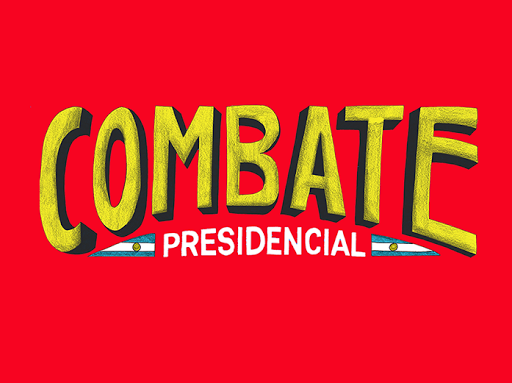 Combate Presidencial Free