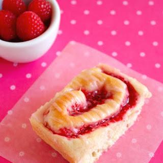 Raspberry Pinwheels