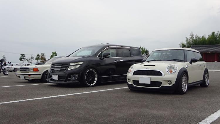 エルグランド PNE52の西九州連合 car club 和楽,福岡,コロナが早く終息しますように,佐賀に関するカスタム&メンテナンスの投稿画像5枚目