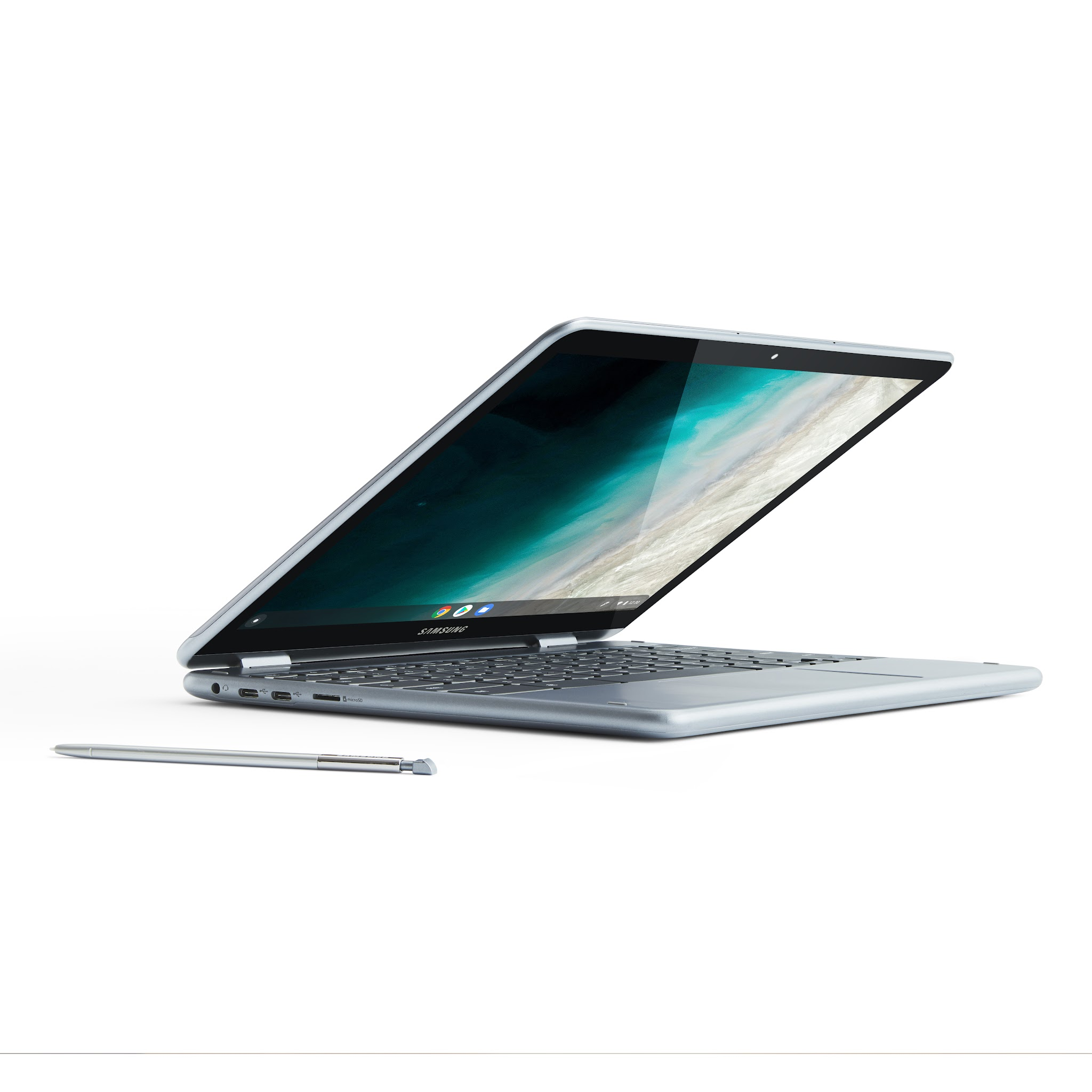 Samsung Chromebook Plus (LTE) - photo 7