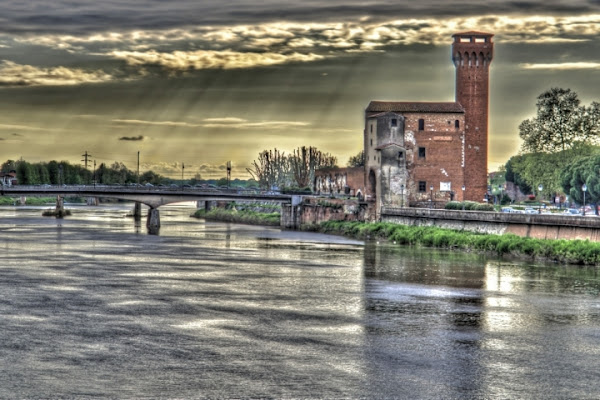 Il guardiano del fiume di bartlindon