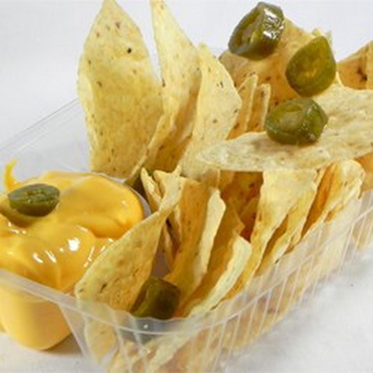 Nacho Cheese Sauce Recipe | Yummly