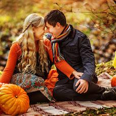 Wedding photographer Yuliya Efimova (Yulika). Photo of 14.10.2015