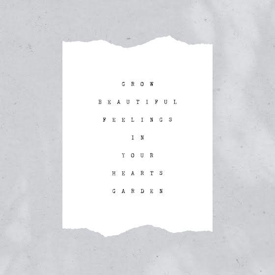 Beautiful Feelings - Instagram Post Template
