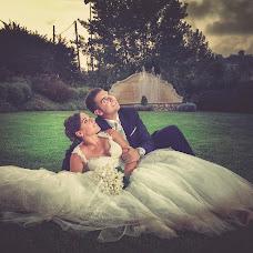 Wedding photographer Antonio Toma (antoniotoma). Photo of 04.01.2016