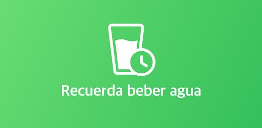 app beber agua para adelgazar