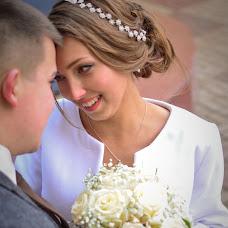 Wedding photographer Evgeniy Kuzyura (JohnyK). Photo of 04.12.2015