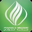 Pharmacie Melouki apk