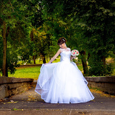 Wedding photographer Nadezhda Shanchuk (zolotons). Photo of 18.09.2015