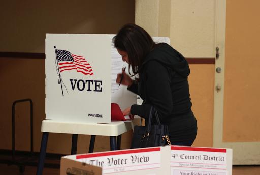 Equifax data breach reveals ease of voter registration hacks