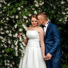 Wedding photographer Kamil T (kamilturek). Photo of 17.08.2017
