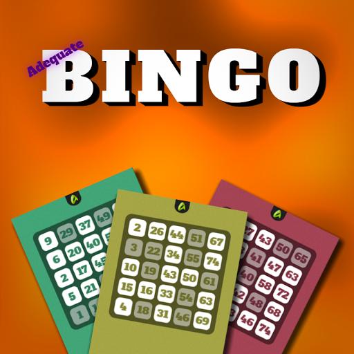 Adequate Bingo