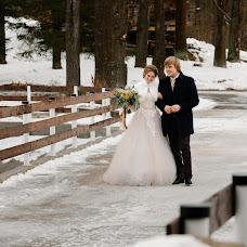 Wedding photographer Elena Pomogaeva (elenapomogaeva). Photo of 23.03.2017