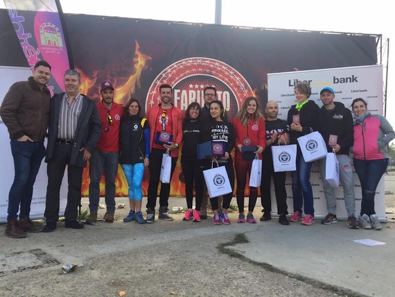 Foto: Farinato Race España (facebook)