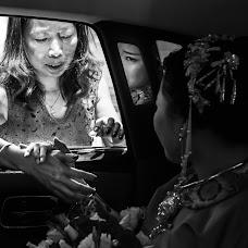 婚礼摄影师Tony Lau(TonyLau)。09.08.2018的照片