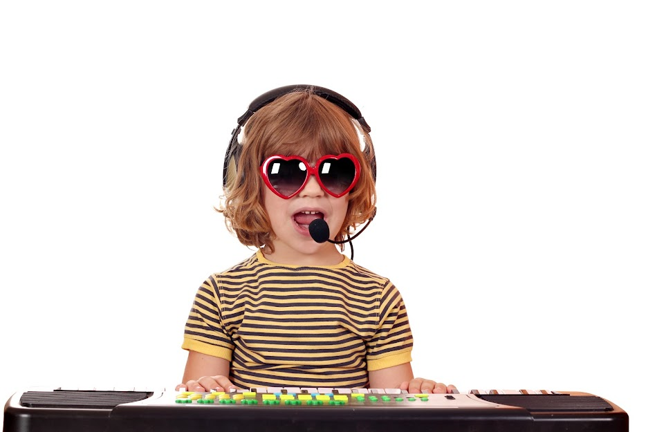 Teaching Kids Piano Is Impossible