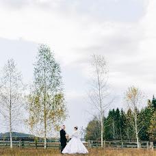 Wedding photographer Vanya Dorovskiy (photoid). Photo of 29.10.2017