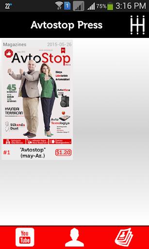 Avtostop Press