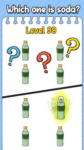 Trick Me: Logical Brain Teasers Puzzle apkmr screenshots 4