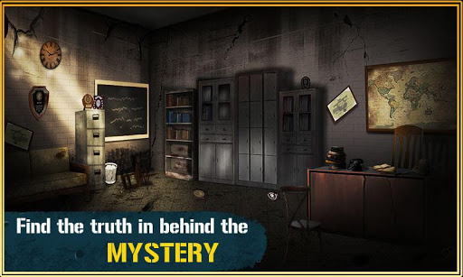 Escape Mystery Room - Survival Mission  screenshots 17