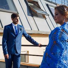 Wedding photographer Aleksandra Rebrova (jess). Photo of 10.11.2016