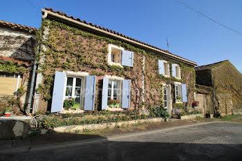 maison à Saint-Sulpice-de-Cognac (16)