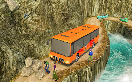 City Coach Bus Driving Simulator - Free Bus Games 1.7 de.gamequotes.net 3