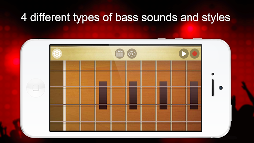 Bass Guitar Solo apklade screenshots 1