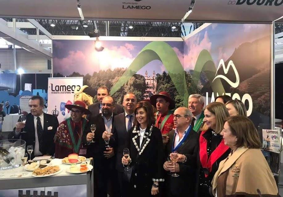 Lamego promove potencial turístico na XANTAR