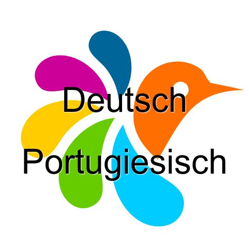 wörterbuch portugiesisch deutsch