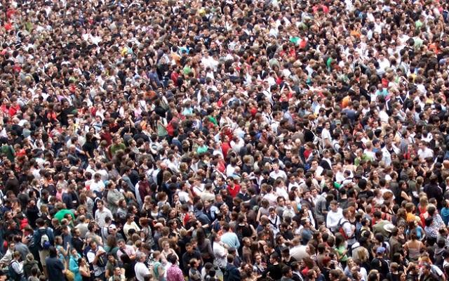 World Population Problem