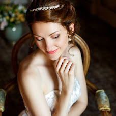 Wedding photographer Marina Reznikova (Reznikova). Photo of 23.09.2015