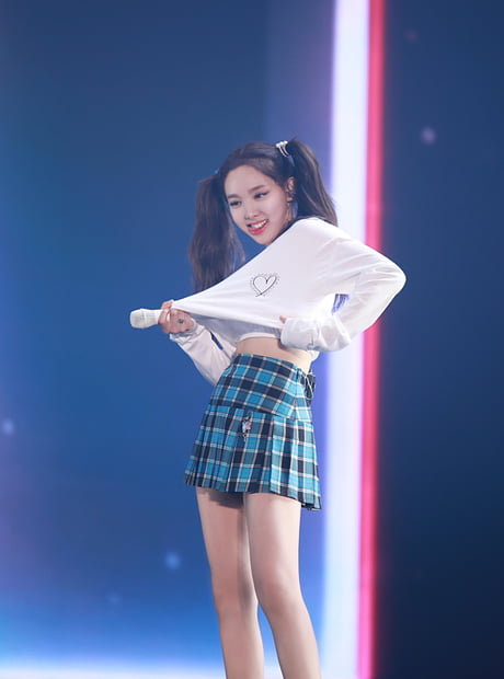 nayeon plaid 52