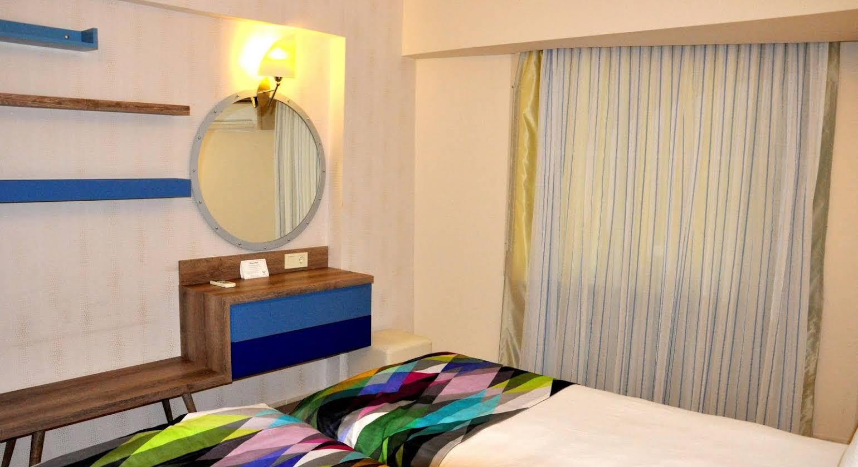 Sunpark Marine Hotel