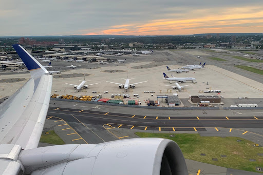 It's shaping up to be a miserable summer for NYC's Newark Airport