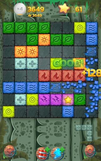 BlockWild - Classic Block Puzzle Game for Brain  screenshots 19