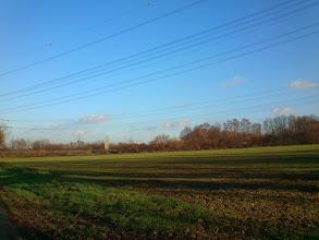 Photo: In der Oeverscheidt, Dortmund-Oespel, 20.12.13