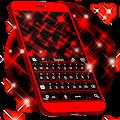 Keyboard Red download