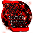 Keyboard Red apk