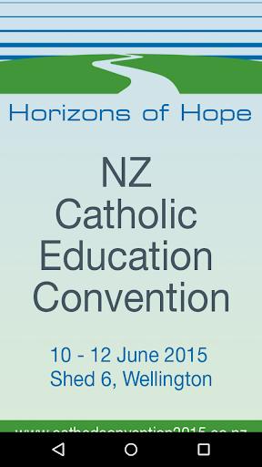 NZ Catholic Education