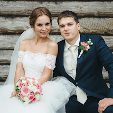 Wedding photographer Dmitriy Smirnov (Skaggi). Photo of 19.09.2015