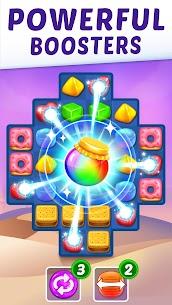 Gummy Paradise – Free Match 3 Puzzle Game 5