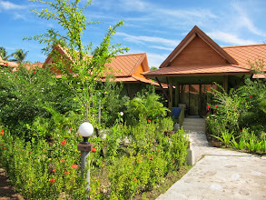 Photo: Gerd & Noi resort, Khao Lak