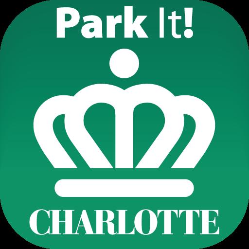 Park It! Charlotte - Powered by Parkmobile