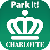 Park It! Charlotte - Powered by Parkmobile