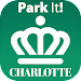 Park It! Charlotte - Powered by Parkmobile Icon