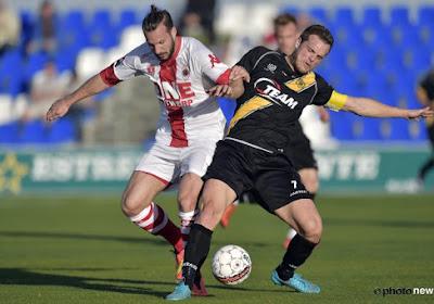 Spits Antwerp beseft het na kritiek van de coach