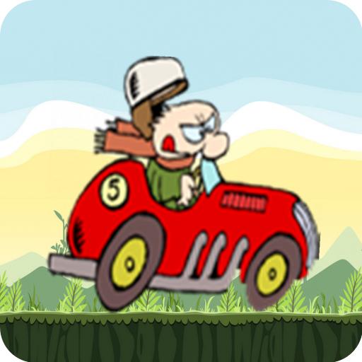 Dodge Mini Racing Dash