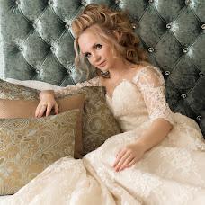Wedding photographer Natali Nikitina (natalienikitina). Photo of 17.04.2018